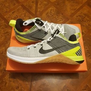 Nike Metcon DSX Flyknit 2 New sz 10.5 11 11.5